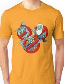 I Ain't Afraid Of No Ghosts Unisex T-Shirt