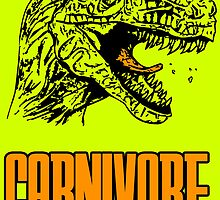 Carnivore by Bili Kribbs