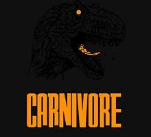 Carnivore Zipped Hoodie
