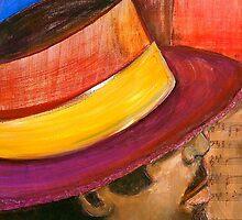 Jazzman by debipople