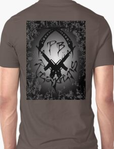 PB Reapers Logo Veins T-Shirt