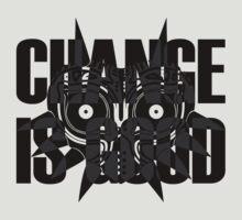 Change Is Good (Majora's Mask) by DrakeELTD