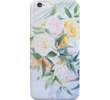 Sunshine Bouquet iPhone Case iPhone Case/Skin