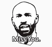 Thierry Henry - Miss You by Thierry Henry14.net