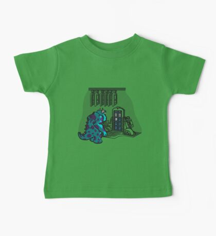 Doctor Sulley Baby Tee