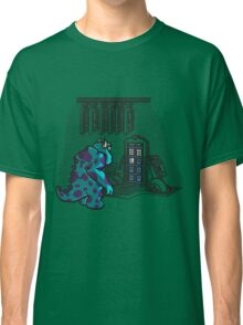 Doctor Sulley Classic T-Shirt
