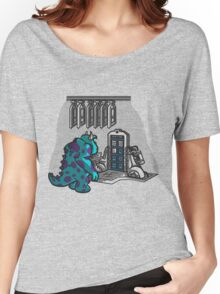 Doctor Sulley Women's Relaxed Fit T-Shirt