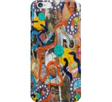 For Keyboards Process Image iPhone Case/Skin