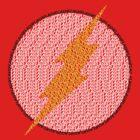 Flash - A Way With Words by TheRandomFandom