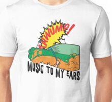 Golfing Unisex T-Shirt