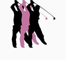 Golf Swing Unisex T-Shirt