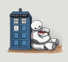 Doctor Mochi by pimator24