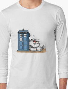Doctor Mochi Long Sleeve T-Shirt