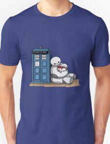 Doctor Mochi T-Shirt