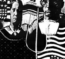american gothic by brett66