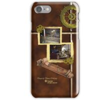 Therese Iphone case iPhone Case/Skin