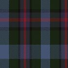 00405 Breon (Jersey Shore, Penn.) Tartan Fabric Print Iphone Case by Detnecs2013