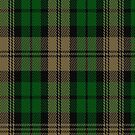 00410 Brown Watch Tartan Fabric Print Iphone Case by Detnecs2013
