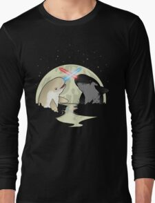 Nar Wars Long Sleeve T-Shirt