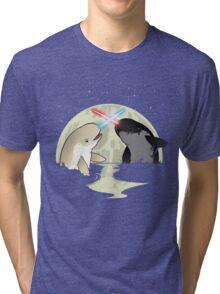 Nar Wars Tri-blend T-Shirt
