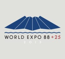 World Expo 88 + 25 by Urso Chappell