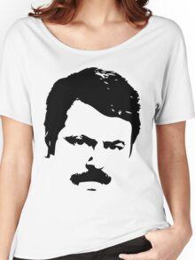 Ron T-Shirt Women's Relaxed Fit T-Shirt