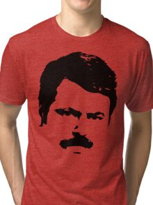 Ron T-Shirt Tri-blend T-Shirt