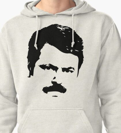 Ron T-Shirt Pullover Hoodie