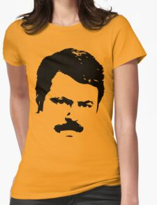 Ron T-Shirt Womens Fitted T-Shirt