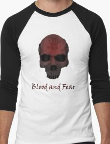 Blood and Fear T-Shirt