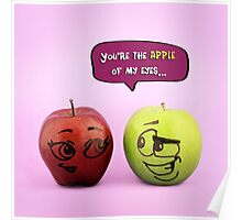 PUNtastic Fruity Card #04 Poster