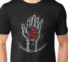 Not Penny's Boat Unisex T-Shirt