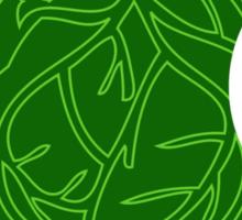 Legend of Korra Avatar Cabbage Corp Sticker