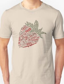 Zen Strawberry T-Shirt