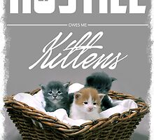 Hostile 17 Owes Me Kittens (Clean) by mcgani