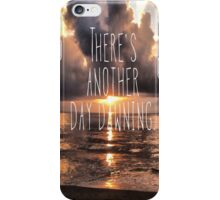 Another Day  iPhone Case/Skin