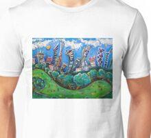 Central Park South T-Shirt