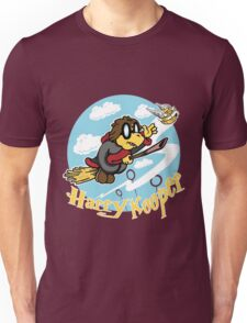 The Koopa Who Lived Unisex T-Shirt