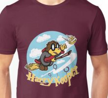 The Koopa Who Lived Unisex T-Shirt