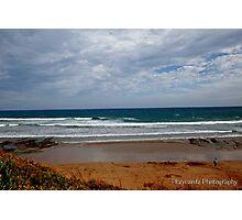 Surf 1 Photographic Print