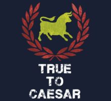 True to Caesar by MrTorgue