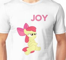 Apple Bloom- Joy Unisex T-Shirt