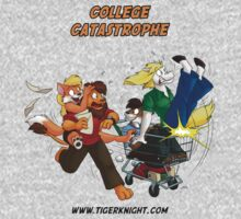 College Catastrophe by tigerknight