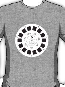 ExpoMuseum.com Stereo Reel T-Shirt