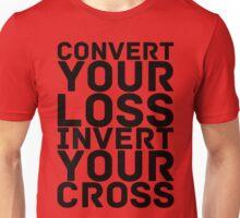 CON/IN.VERT Unisex T-Shirt