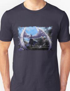 Konan Ascending to Heaven T-Shirt