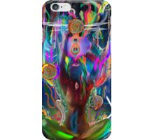 Ethereal Cosmosis iPhone Case/Skin