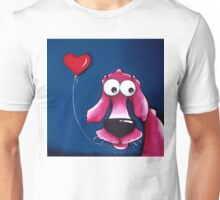 You have my heart Unisex T-Shirt