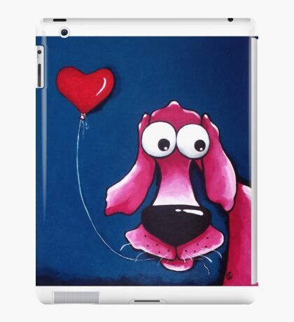You have my heart iPad Case/Skin