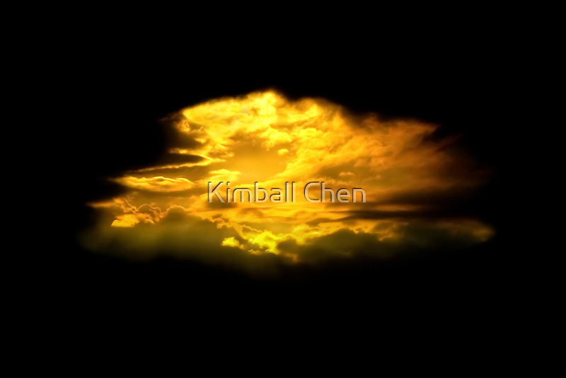 Day 1 - Light by Kimball Chen